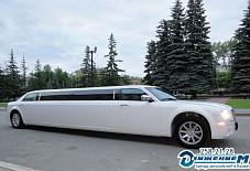 Chrysler 300C limo Казань