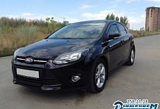 Ford Focus Казань