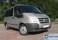 Ford Transit  Казань