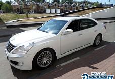 Hyundai Equus Казань