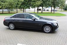 Mercedes E-Class Сочи