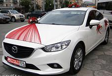 Mazda 6 Челябинск
