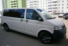 Volkswagen Multivan Long Челябинск