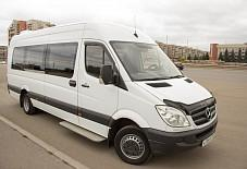 Mercedes-Benz Sprinter Магнитогорск