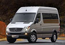 Mercedes-Sprinter Сочи