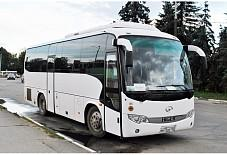 Higer 6885 Ярославль
