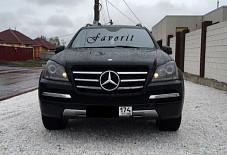Mercedes GL Магнитогорск