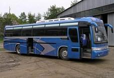 KIA Grandberg Магнитогорск