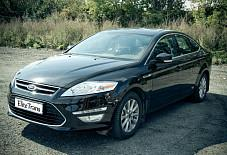Ford Mondeo  Челябинск
