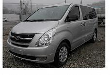 Hyundai Grand Starex  Челябинск
