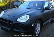 Porsche Cayenne Ярославль