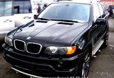 BMW X5 Ярославль
