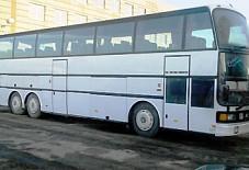 Higer Челябинск