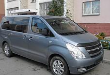 Hyundai Starex Челябинск