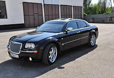 Chrysler 300 Симферополь