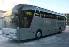 Неоплан 516 — VIP класса Москва
