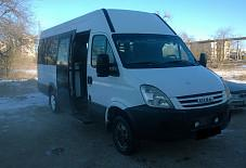 Iveco Daily Волгоград