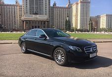 Mercedes Адлер
