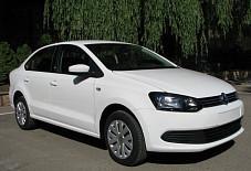Volkswagen Polo Минеральные Воды