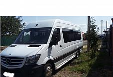 MERCEDES BENZ SPRINTER Ростов-на-Дону