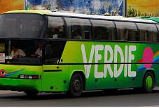 NEOPLAN N116 CITYLINER Севастополь