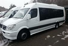 MERCEDES BENZ Sprinter 519 Саратов