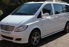 Mercedes-Benz Vito W639 Саратов