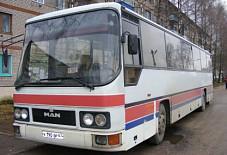 MAN  Смоленск