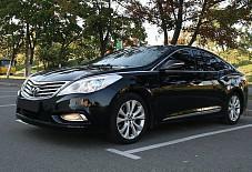 Hyundai Grandeur Саратов
