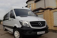 Mercedes-Benz Sprinter W906L223609 Саратов