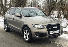 Audi q5 Пенза