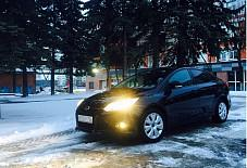 Ford Focus III Владимир