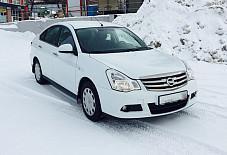 Nissan Almera Владимир
