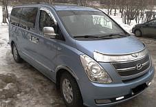 Hyundai Grand Starex Владимир