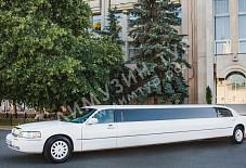 Lincoln Town Car Giper Ultra Stretch (Гипер)  Ярославль