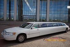 LINCOLN Town Car Hyper Stretch Ярославль
