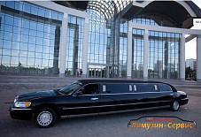 LINCOLN Town Car Ultra Stretch Ярославль