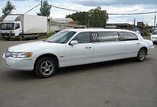 LINCOLN Town Car Stretch Ярославль