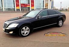 Mercedes-Benz S class LONG W221 Ярославль