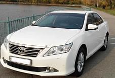 Toyota Camry 2013 Ярославль