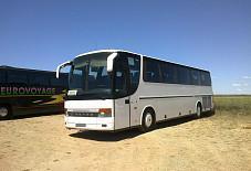 Setra Top Class 400 Симферополь