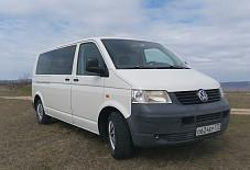 Volkswagen Transporter T5 Long Керчь