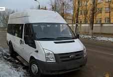 Ford Transit Смоленск