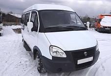 Газель 3307 Красноярск