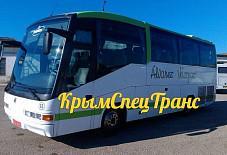 Вольво Симферополь