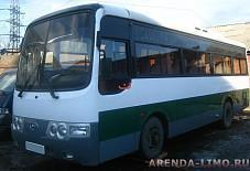 Hyundai Aerospase Красноярск