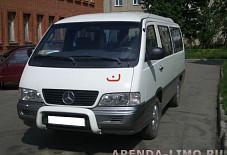 Mercedes Istana Красноярск