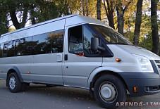 Ford Tranzit Красноярск