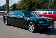 Chrysler Красноярск