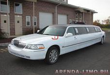 Lincoln Town Car Красноярск